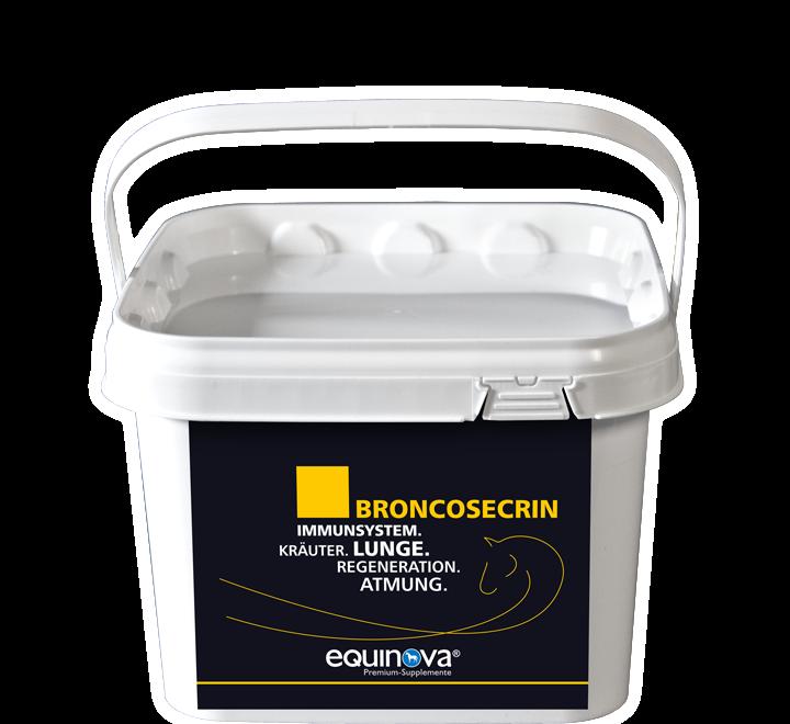 equinova® Broncosecrin Powder