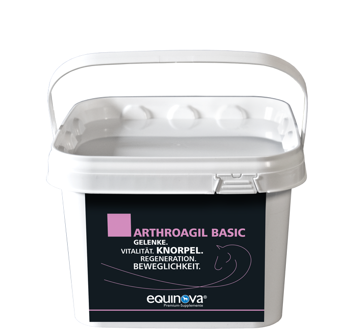 equinova® Arthroagil Basic Powder 1,5 kg