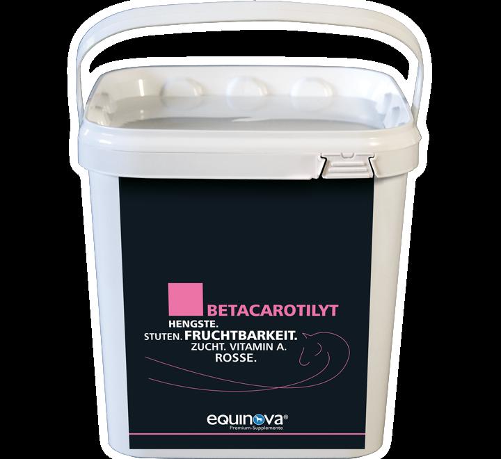 equinova® Betacarotilyt 2 kg