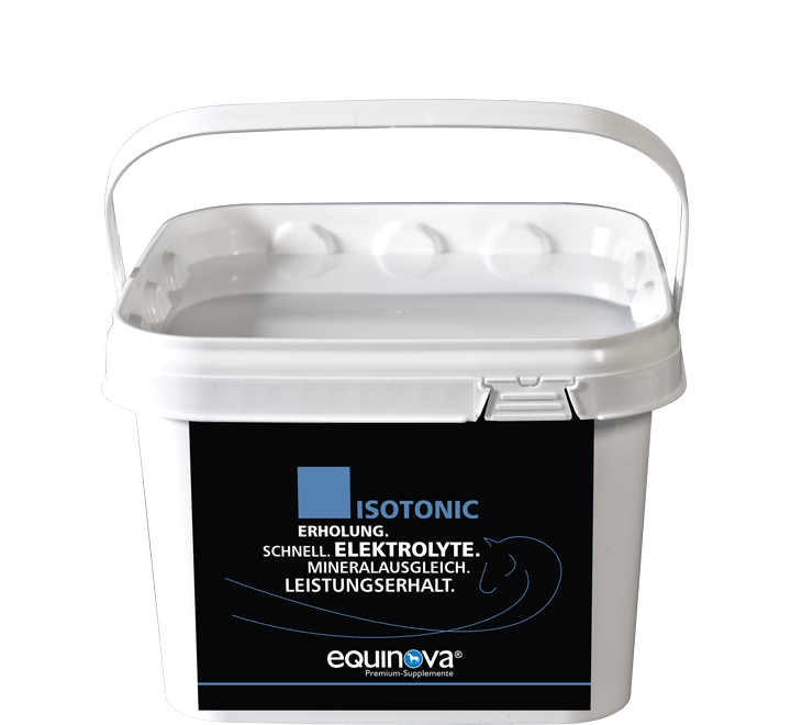 equinova® Isotonic Powder