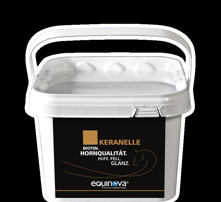 equinova® Keranelle Powder 1,4 kg